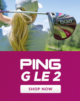 Ping G Le 2 Ladies Golf Clubs