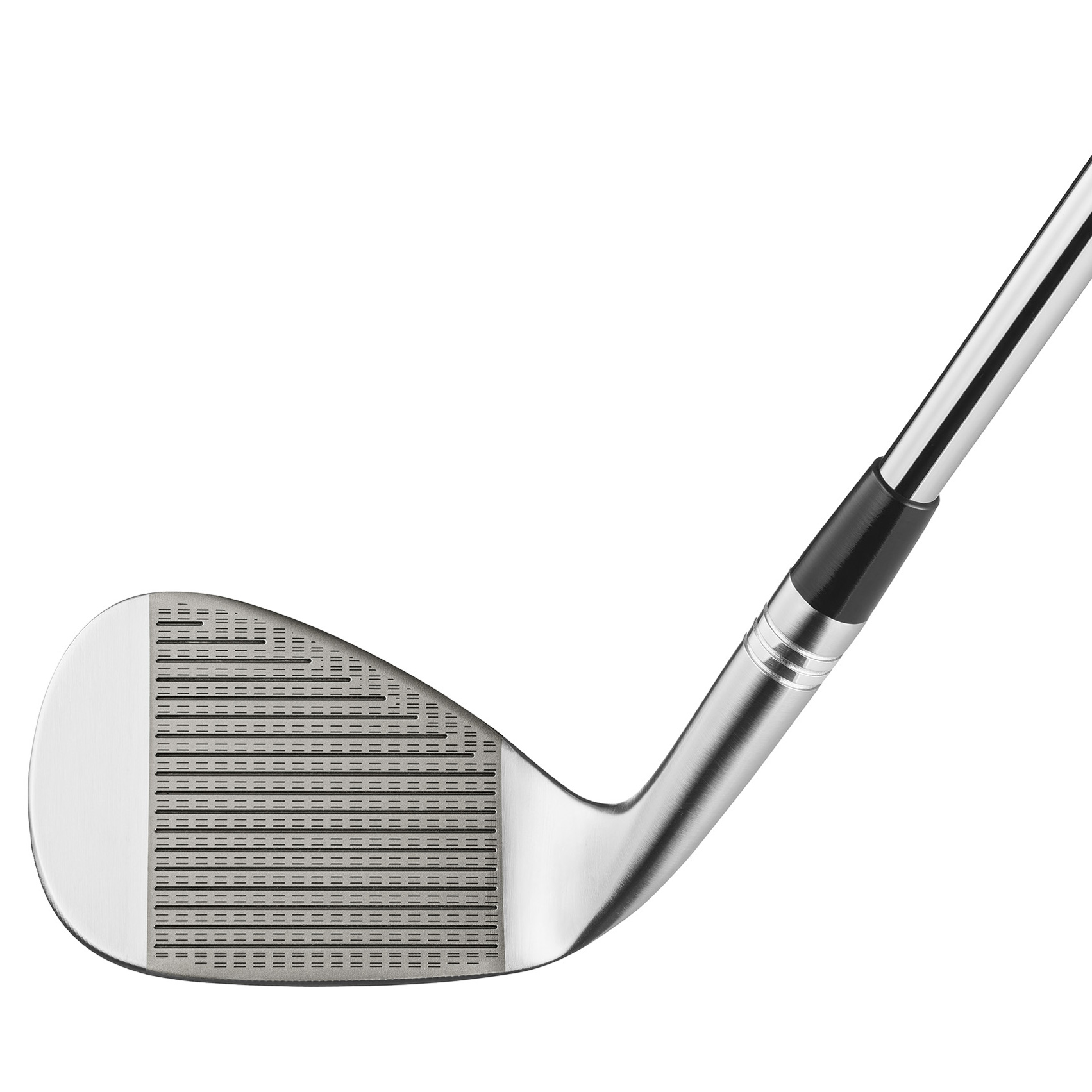 New TaylorMade MG2 Tiger Woods Wedge Toe