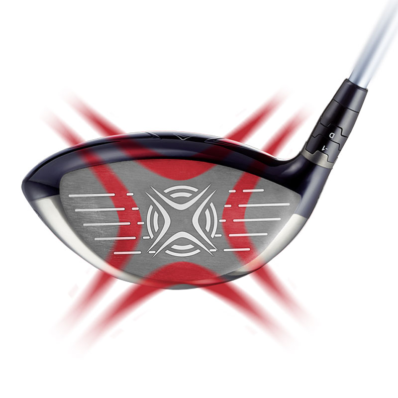 Callaway XR Speed Driver Face