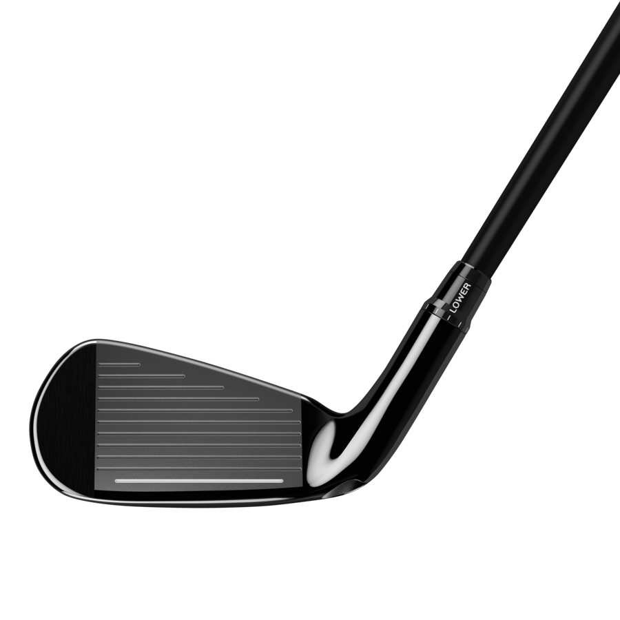 Taylormade GAPR Mid Golf Club Face view