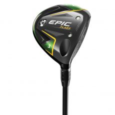 Epic Flash Ladies Fairway Wood