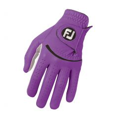 Spectrum Ladies Glove Purple 2017
