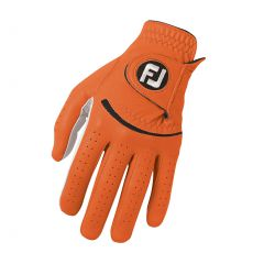 Spectrum Glove Orange 2017