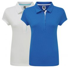 Smooth Pique Golf Shirt
