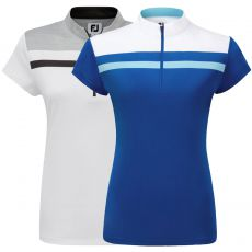 Micro Interlock Golf Shirt