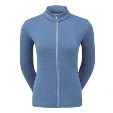 Full-Zip Chill Out Jacket