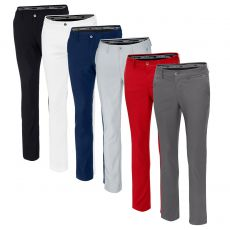 Noah VENTIL8 PLUS Fitted Golf Trousers