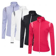 Lisette INTERFACE-1 Ladies Full Zip Golf Jacket