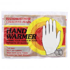 Single Use Hand Warmers Ind