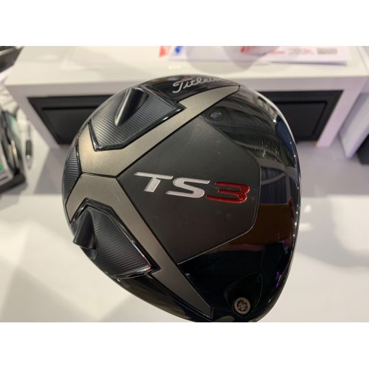 Titleist TS3 Driver Right Extra Stiff EvenFlow 65 8 5 (Used