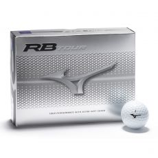 RB Tour Golf Balls