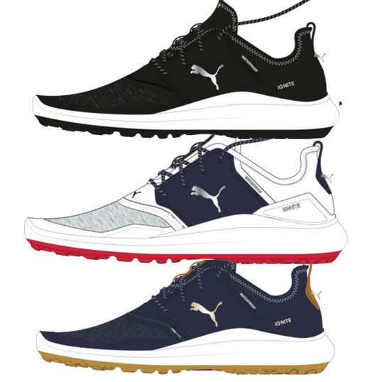 IGNITE NXT LACE Mens Golf Shoes