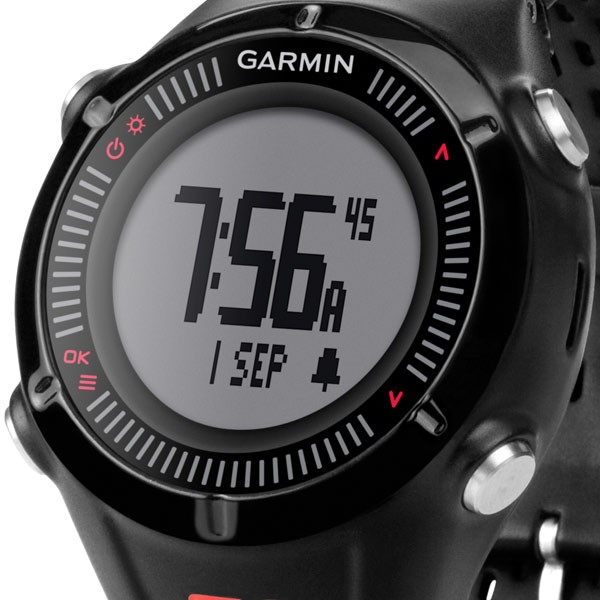 Garmin Approach S2 Watch Face