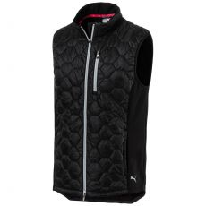 PWRWARM Dassler Mens Golf Vest