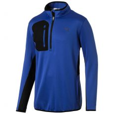 Tech 1/4 Zip Mens Golf Sweater