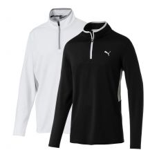Rotation 1/4 Zip Mens Golf Sweater