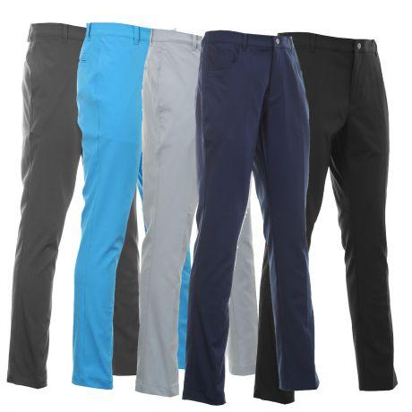 5fe1795f9241 Jackpot 5 Pocket Mens Golf Trousers