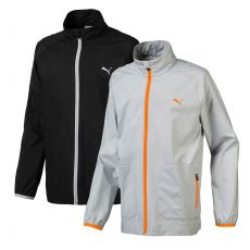 Junior Wind Golf Jacket