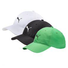 Pounce Adjustable Golf Cap