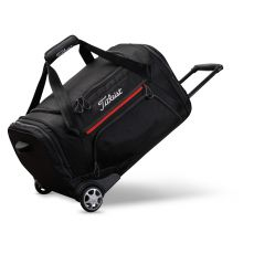 Essentials Travel Wheeled Duffel