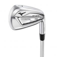 JPX 919 Hot Metal Pro Graphite Irons