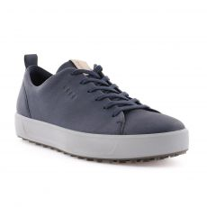 M Soft Mens Golf Shoes Marine/Quarry