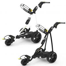 FW3s Electric Golf Trolley with Lithium Battery