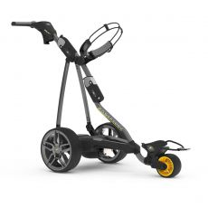 FW7s Electric Golf Trolley with Lithium Battery
