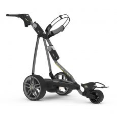 FW7s EBS Electric Golf Trolley with Lithium Battery