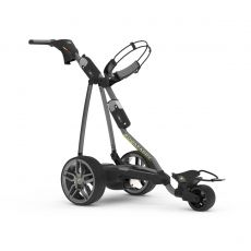 FW7s GPS Electric Golf Trolley with Lithium Battery and EBS