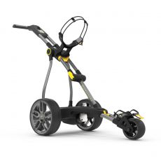 Compact C2i Electric Golf Trolley with Lithium Battery