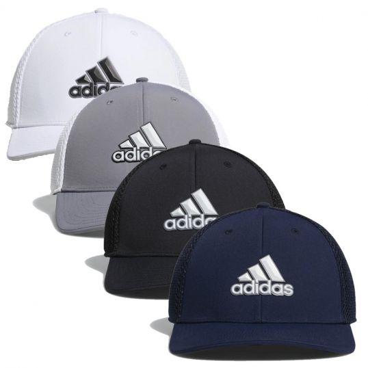 18089e0e4 Adidas A-Stretch Tour Golf Cap
