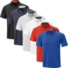 Quick Dry Polo Golf Shirt