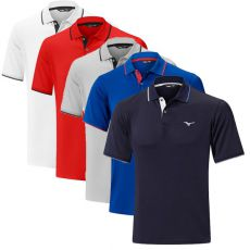 Quick Dry Plus Polo Golf Shirt