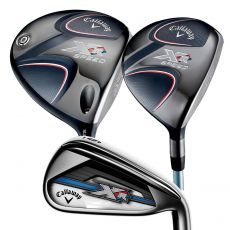 XR Speed XR OS Mens Complete Golf Set