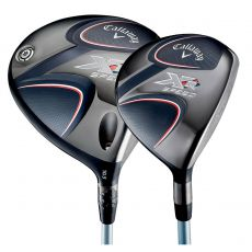 XR Speed Driver and Fairway Bundle