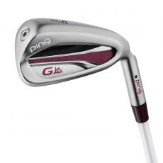 G Le 2 Ladies Irons