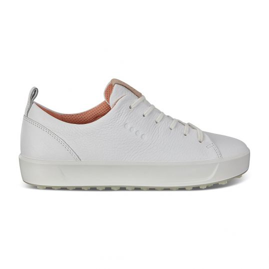 W Soft Ladies Golf Shoes Bright White/Lyra