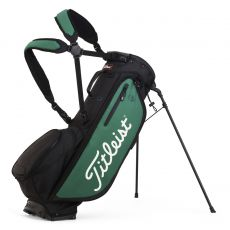 Green Out Players 4 Plus Stand Bag