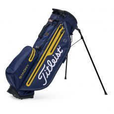 Players 4 Plus StaDry Major Inspired Stand Bag