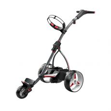 S1 Electric Golf Trolley with Lithium Battery