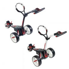 M1 Electric Golf Trolley with Lithium Battery