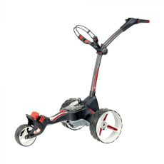 M1 DHC Electric Golf Trolley with Lithium Battery