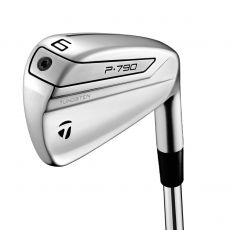 P790 Irons Graphite Shafts 2020