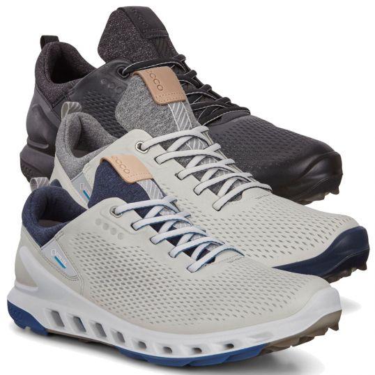 ecco biom mens golf shoes