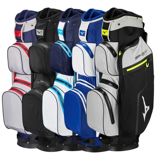 BR-Dri Waterproof Cart Bag
