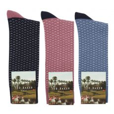Birdsok Golf Socks