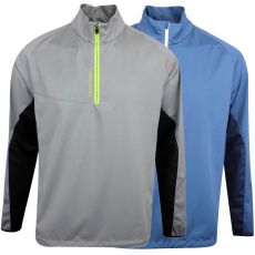 Lincoln INTERFACE Half Zip Jacket