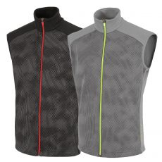 Diaz INSULA Full Zip Bodywarmer