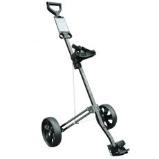 3 Series Aluminium Trolley